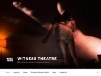 Witness Theatre